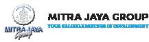 Mitra Jaya Group logo